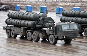 India Settles Advance Payment for Russian S-400 Triumf