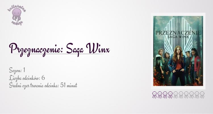 przeznaczenie saga winx