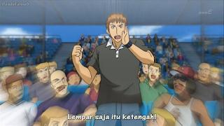 Download Major S4 Episode 22 Subtitle Indonesia