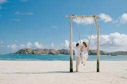 Cara Memotret Pantai Ala Fotografer Profesional
