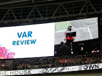 Interesting Facts About VAR Technology, Simple Technology that Shakes the World Cup, at the 2018 World Cup