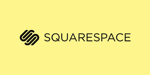 Squarespace bloggins platform