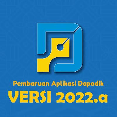 DOWNLOAD Pacth Aplikasi Dapodik Versi 2022.a dan Cara Instalnya