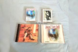Anggun Lah CD Kaset Malaysia