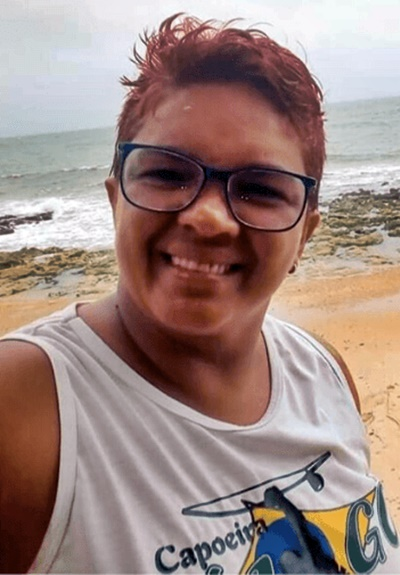 Assassino executa professora de Capoeira em Campina Grande/PB