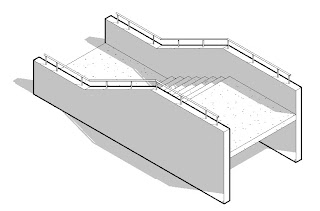 Revit Oped Railing Without A Host