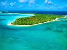 Las más bellas playas del Caribe