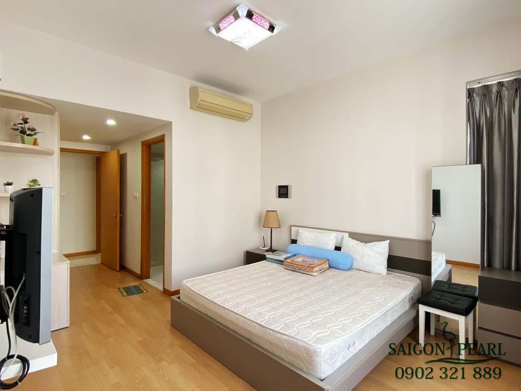 Saigon Pearl Sapphire 1 cần bán căn hộ 91m2 - hình 6
