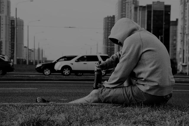Misery of Me [poem]