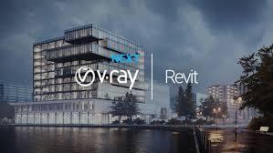 V-Ray Next Build 4.10.01 for Revit 2015-2021