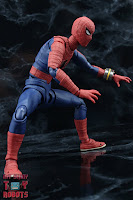 S.H. Figuarts Spider-Man (Toei TV Series) 31
