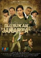 Sinopsis Film BLUSUKAN JAKARTA (2016)