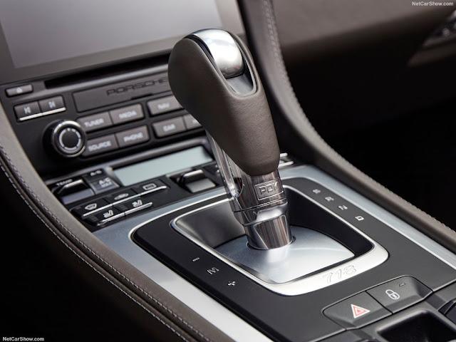 PDK câmbio gearbox