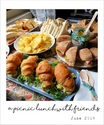 The Perfect Picnic for Pickle-nic Week