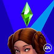 Game The Sims™ Mobile MOD Unlimited Money