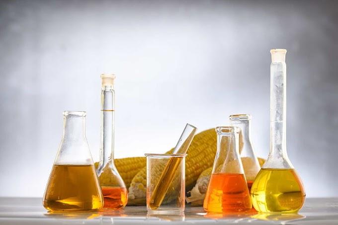 Proceso de extracción del biodiesel