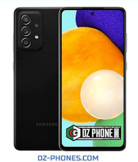Samsung A52 prix Algerie