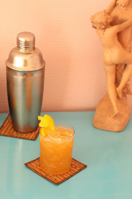 recette cocktail tabasco