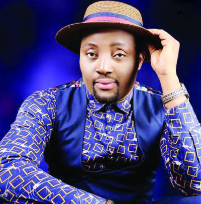 Most Upcoming Artistes Are Lazy — Gospel Artiste, John Agoha