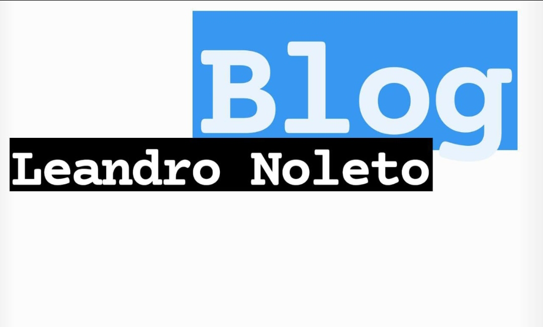 Blog do Leandro Noleto