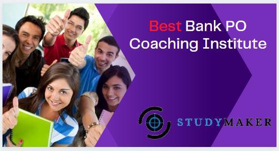 Best 5 Bank PO Coaching in Chandigarh