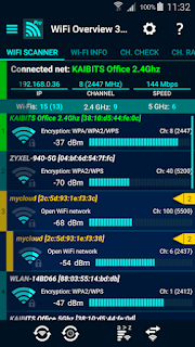 WiFi Overview 360 Pro v4.51.26 Paid APK