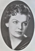 Ludwika z Sobańskich z Guzowa