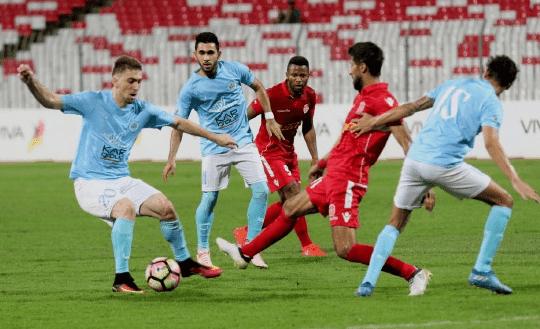 مشاهدة مباراة الرفاع والمحرق بث مباشر اليوم 14-09-2020 بالدوري البحريني