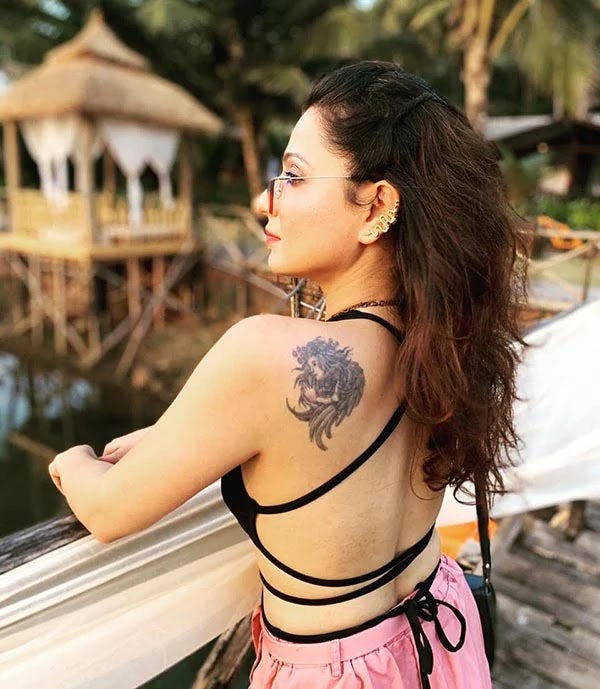 Akanksha Juneja - wiki bio, tv shows, Instagram, photoshoots and more.