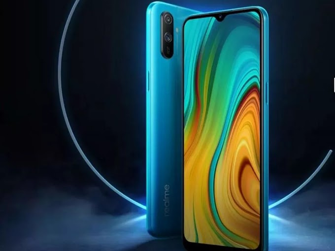 Realme C3 Specs,Feature | Realme Phone Under 10000