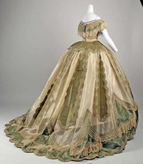Loveisspeed.......: The Art Of Dressing...1800's Fashion