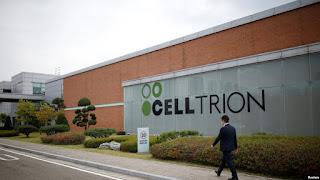 Celltrion: Hasil Uji Coba Pengobatan Antibodi COVID-19 Aman dan Efektif