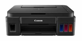 Imprimante Pilotes Canon PIXMA G1500 Télécharger