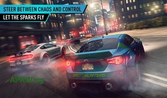 NFS No Limits APK for Android