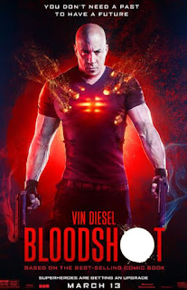 rating film bloodshot komentar film bloodshot bloodshot review indonesia bloodshot imdb penjelasan film bloodshot