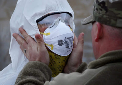 Mental Health Issues During Coronavirus Pandemic