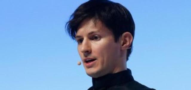 Дуров сдался властям США