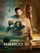 Narco Sub (2021) HDRip Hindi Dubbed [HQ] Full Movie Watch Online Free