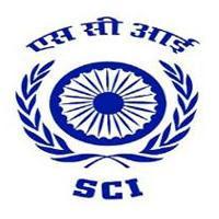 112 पद - शिपिंग कॉर्पोरेशन ऑफ इंडिया लिमिटेड - एससीआई भर्ती 2021 (अखिल भारतीय आवेदन कर सकते हैं) - अंतिम तिथि 21 अप्रैल