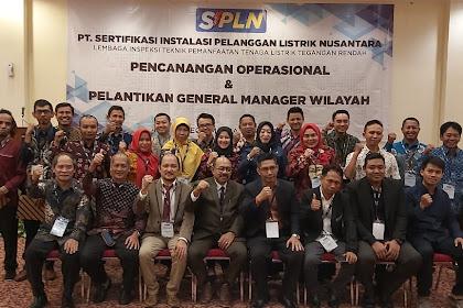 Si Pendatang Baru, Lembaga SLO SIPLN Pun Melangkah Pasti