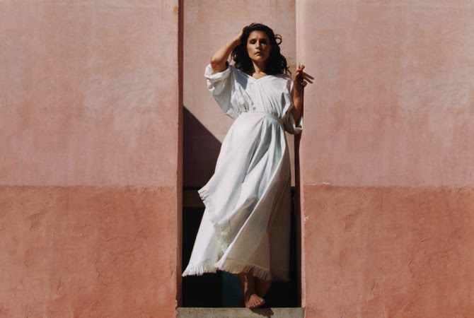 Jessie Ware - Glasshouse | Random J Pop