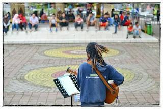 Tentang Alun Alun Banjarnegara Jawa Tengah yang Perlu Kamu Tahu