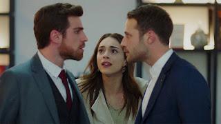 Nemilosul Istanbul Episodul 29