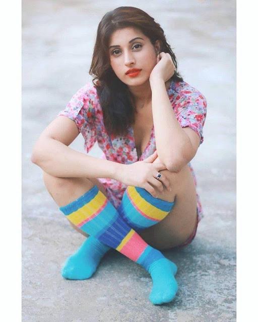 Divina Thakur