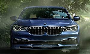 BMW Alpina B7 Biturbo G12