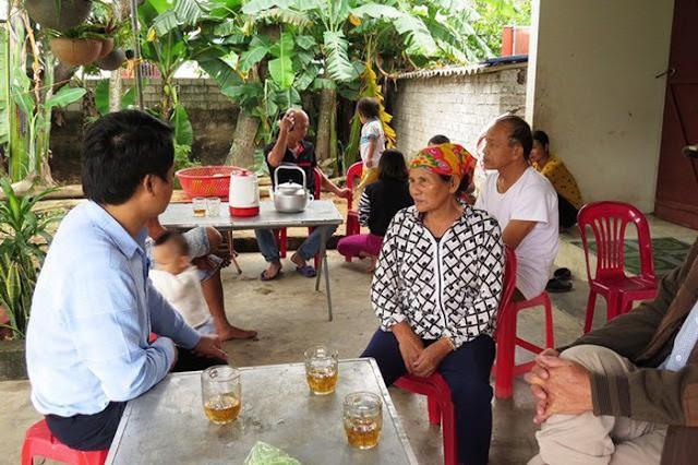 Bắt 2 vợ chồng ở Nghệ An cùng làm 'cò môi giới' đưa người lao động ra nước ngoài trái phép