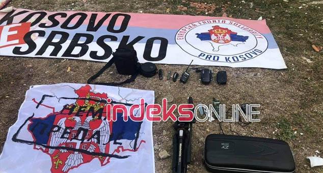 #Kosovo #Metohija #Česi #Hapšenje #Zastava #Utakmica #Bojkot #Izbori #Separatisti #Zločin #Ustav #SRBIJA #Izdaja #Kradja #Šiptari #Mediji #Propaganda #Vesti #Separatisti #Žrtve #kmnovine