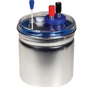 kalorimeter alat ukur besaran turunan