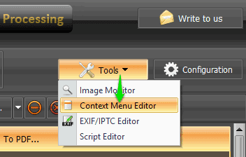 convert-images-to-pdf-using-right-click-menu-software