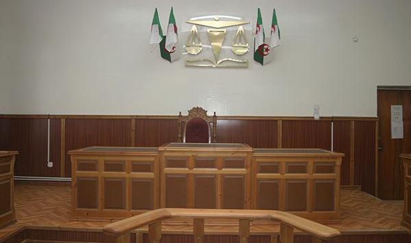 إنتداب رؤساء للمحاكم العسكرية وإنهاء انتداب آخرين